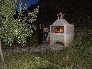 Garden BBQ